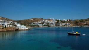 השקעות נדלן באי פארוס יוון
